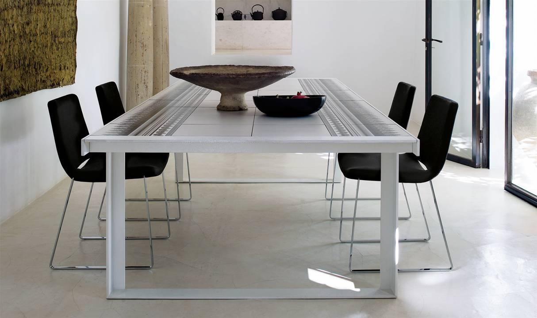 B&B Italia muebles de diseño en - GUNNI&TRENTINO