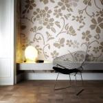 Mosaico de pared diseñado por Nendo para Bisazza