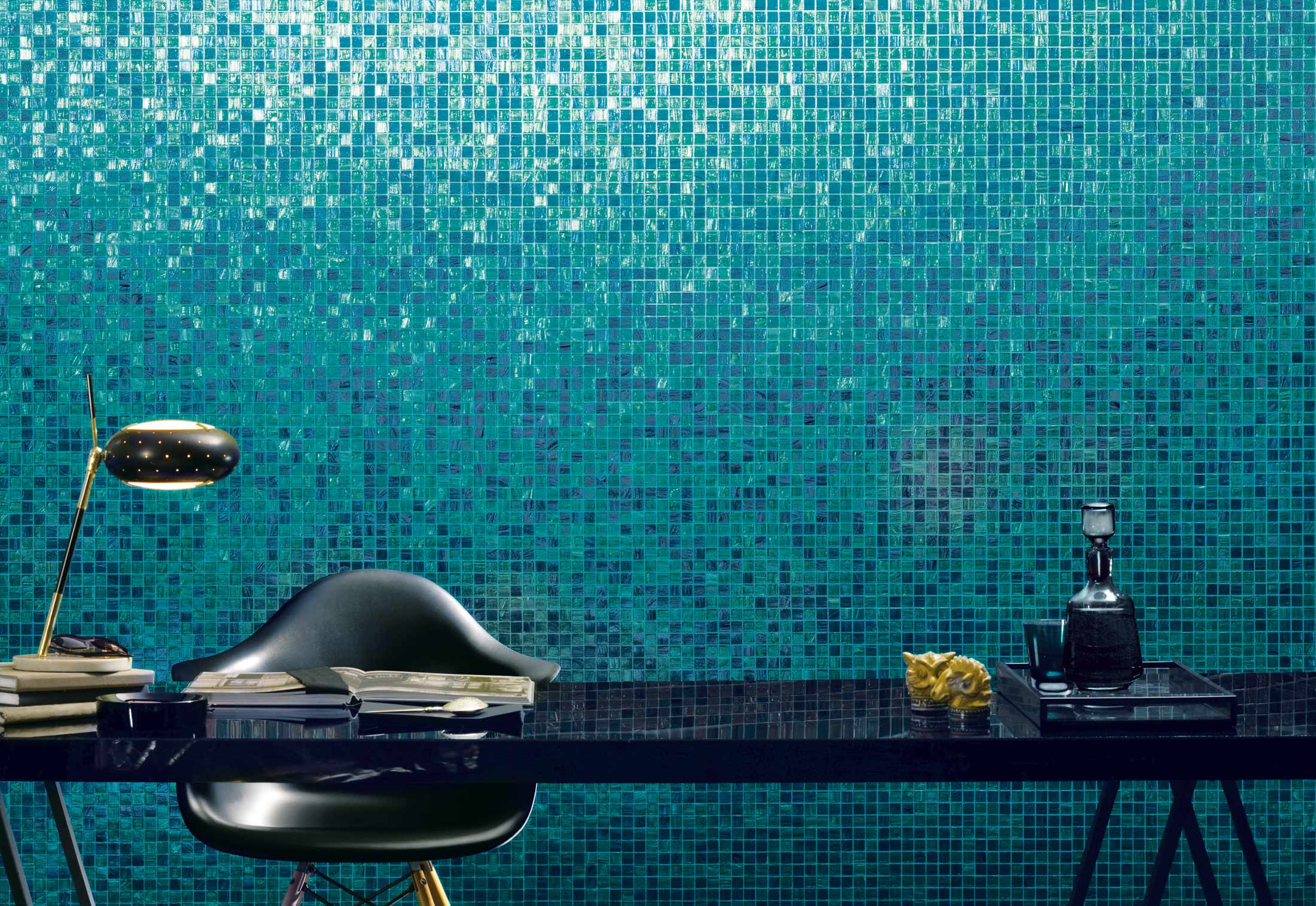 Pavimentos y revestimientos gunni trentino - Mosaico bagno outlet ...