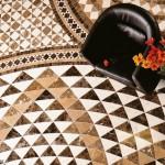 Mosaicos en mármol