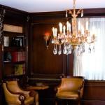 Muebles clásicos y ebanistería a medida para oficina