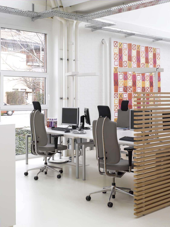 Marcas de muebles de oficina - Gunni & Trentino