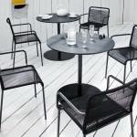 Muebles de exterior para Contract de restauración y hostelería