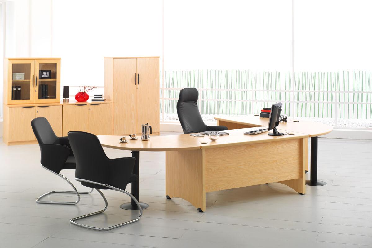 Mobiliario de oficina de dise o y moderno en gunni trentino for Muebles de despacho