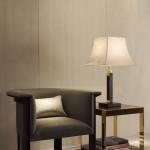 Muebles para hogar y Contract de Lujo de la marca Armani Casa