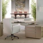 Muebles para oficina de Poltrona Frau