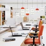 Muebles para oficina de Vitra