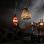 Nuevas lámparas de los hermanos Campana para Baccarat