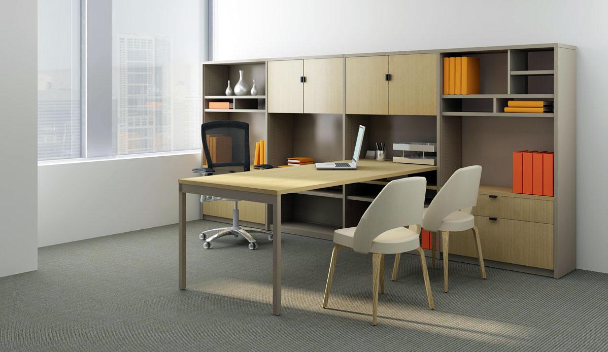 marcas de muebles de oficina gunni trentino
