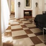 Pavimentos clásicos en maderas nobles