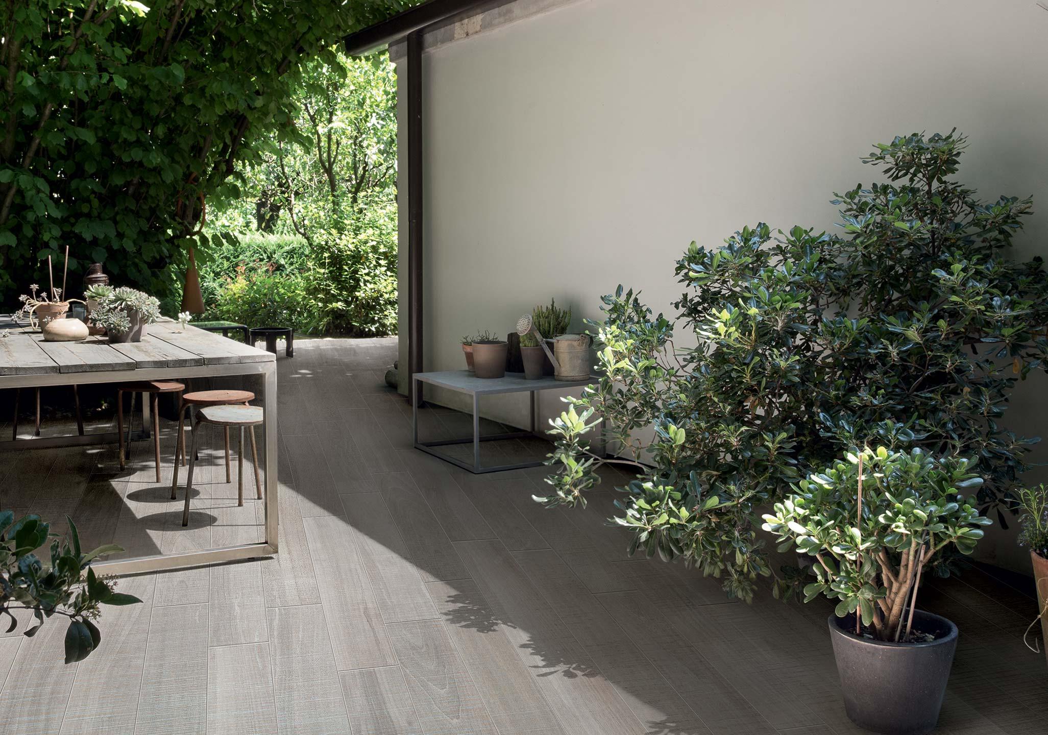 Pavimentos y revestimientos gunni trentino for Pavimentos de exterior