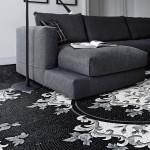 Pavimentos en mosaico colección Rug de Sicis