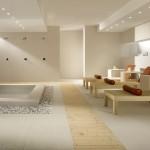 Pavimentos y revestimientos en cerámico y piedra natural