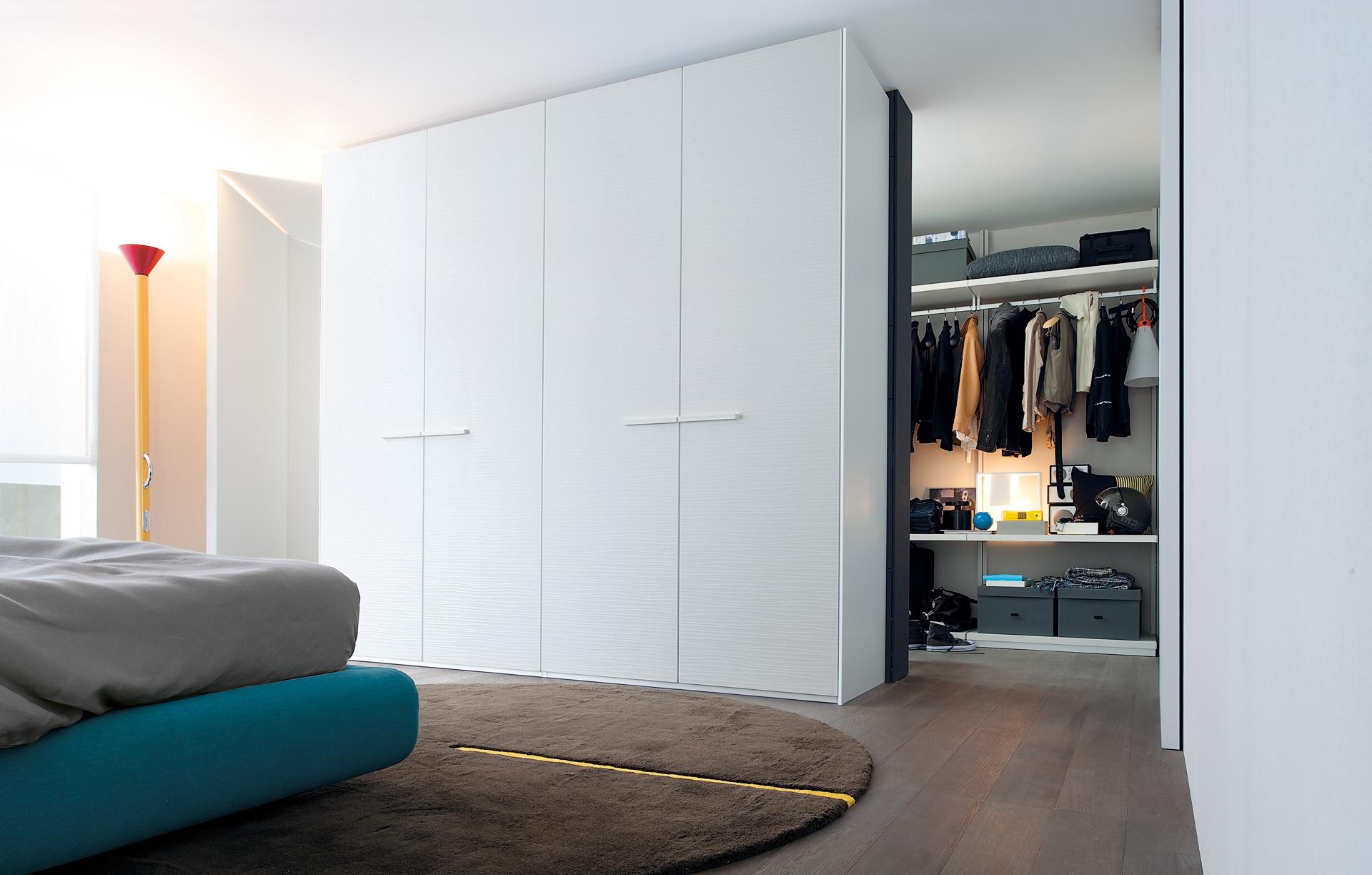 """Шкаф poliform surf - мебельный салон """"4studios""""."""