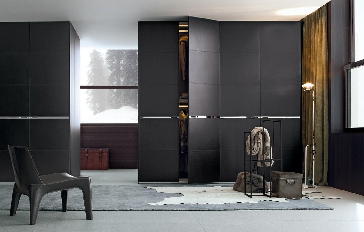 Armarios Y Puertas A Medida Con Dise Os Modernos En Gunni Trentino ~ Puertas De Armarios Empotrados De Diseño