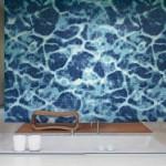 Revestimientos en mosaico para exterior