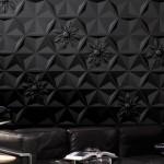 Revestimientos hexagonales de Bisazza
