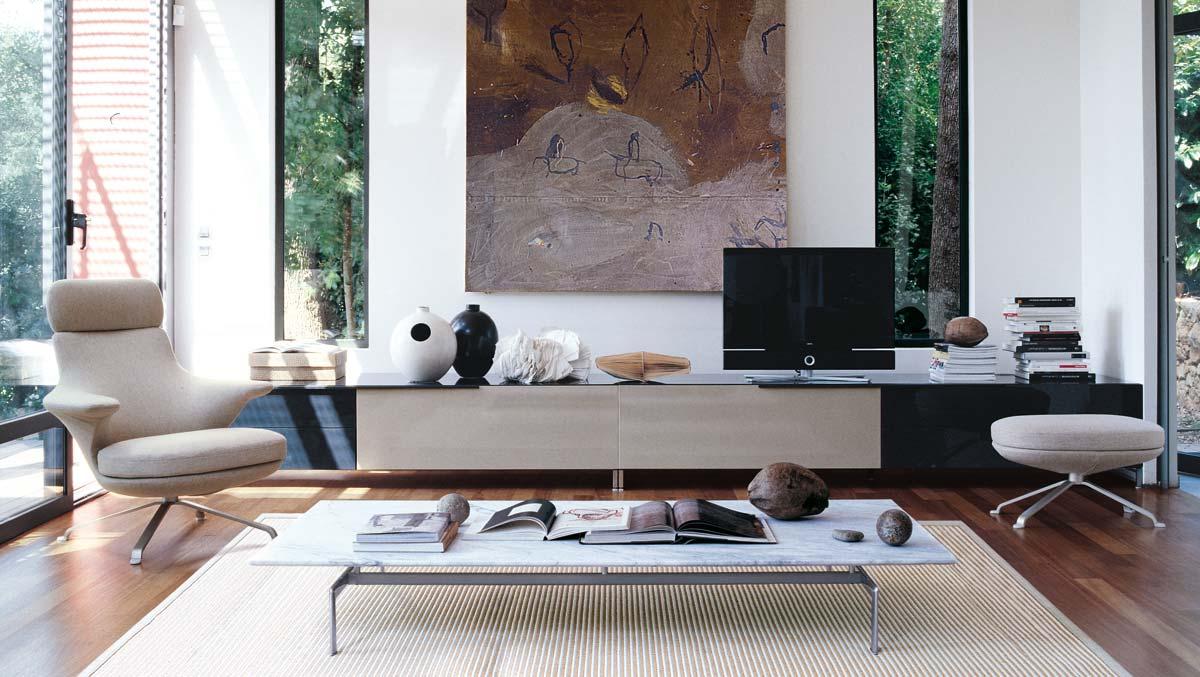 Bb Italia Muebles De Diseño En Gunnitrentino