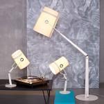 Serie Fork de lámparas retro de Foscarini