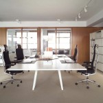 Sillas de oficina de Mario Bellini