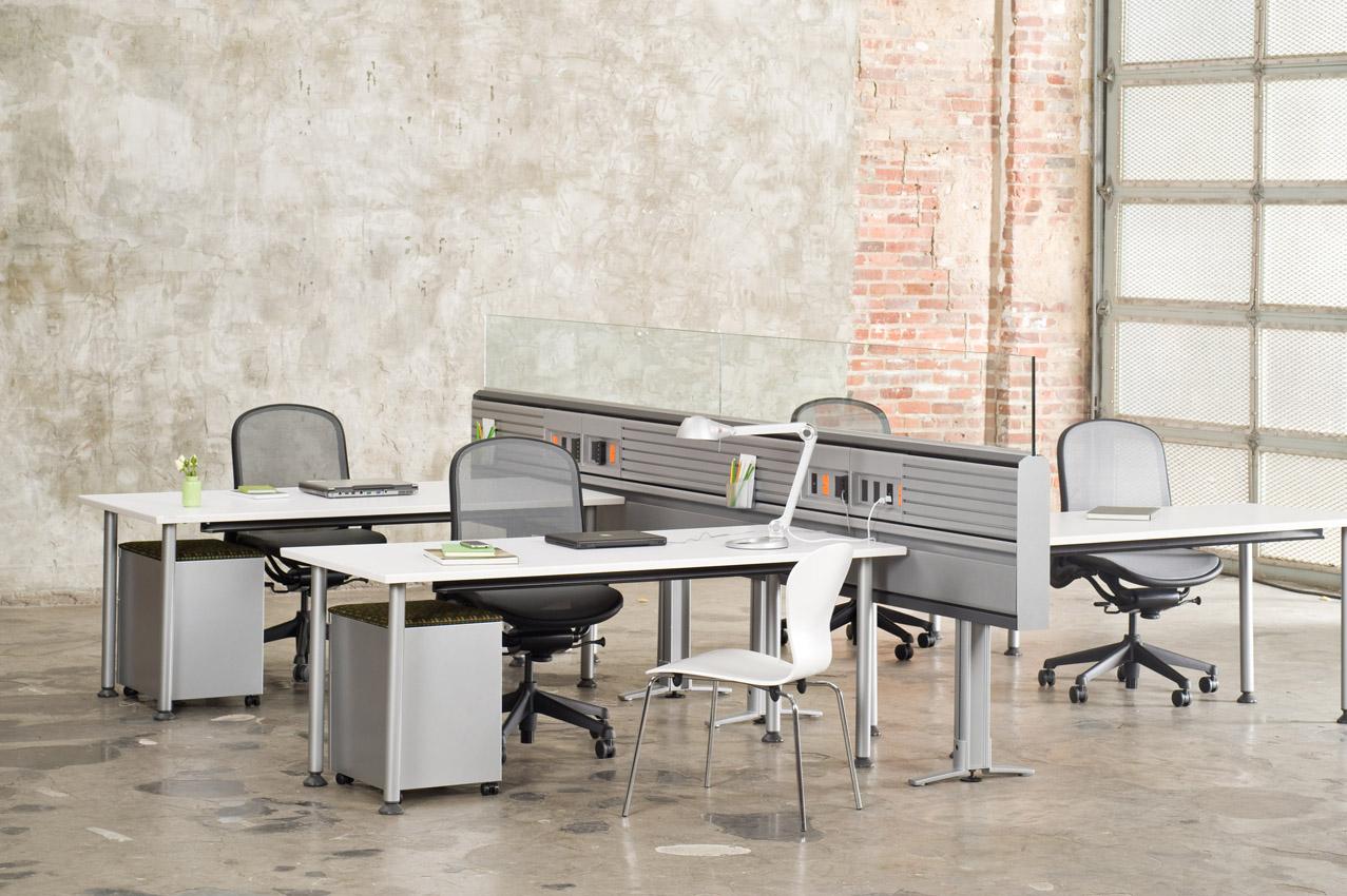 knoll muebles y sistemas
