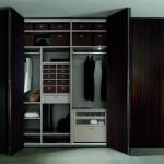 Sistema de armarios modernos Gunni&Trentino Ébano Vintage