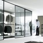 Sistemas para vestidores de la marca Rimadesio