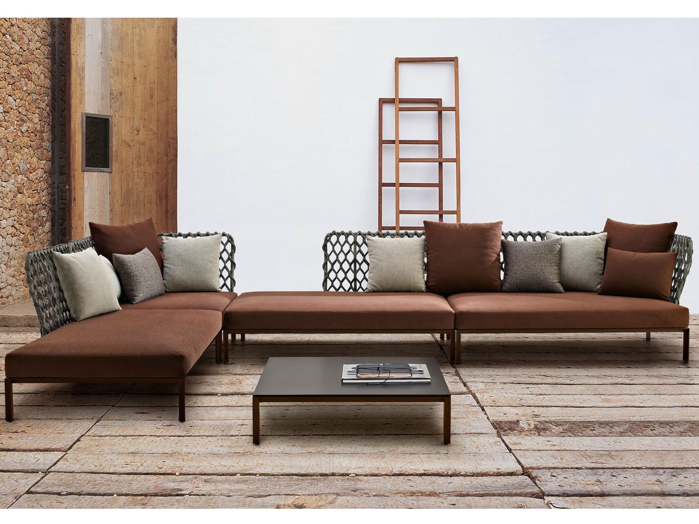 Outdoor furniture archivos for Sofa exterior esquina
