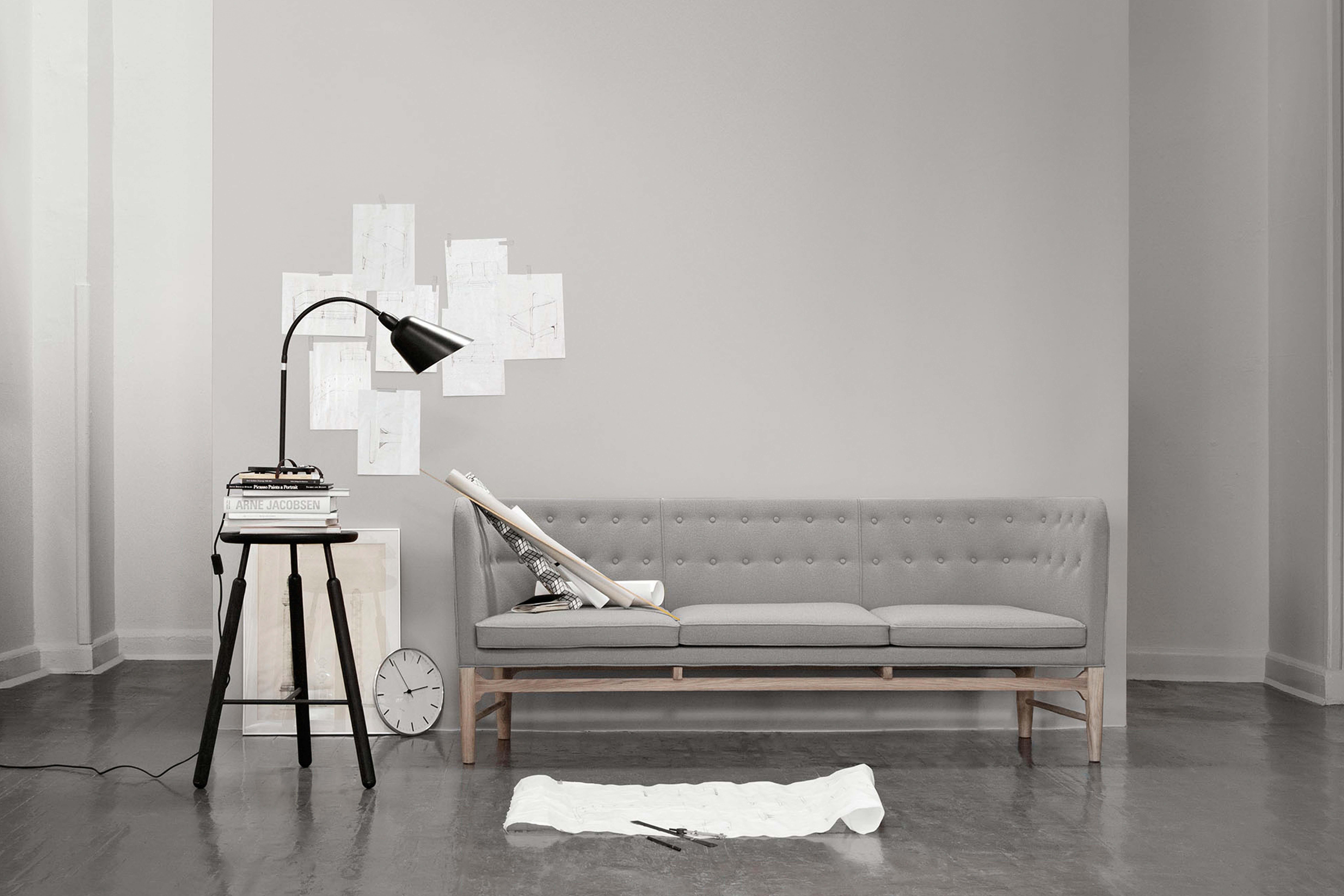 and tradition productos de dise o en gunni trentino. Black Bedroom Furniture Sets. Home Design Ideas