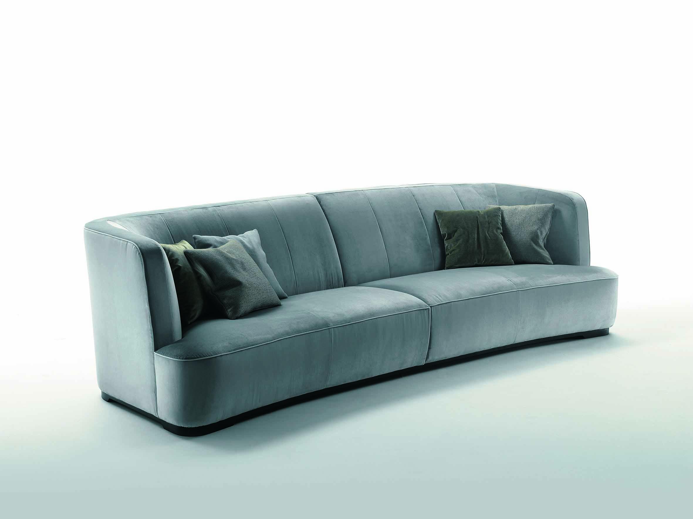 Flexform sof s gunni trentino for Marcas de sofas buenos