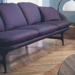 Sofá moderno de Jaime Hayón modelo Vico