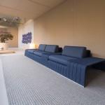 Sofás de líneas modernas y máximo confort