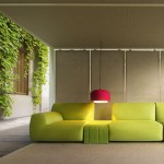 Estructura para exterior y jardín en GUNNI&TRENTINO
