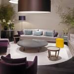 Sofas y butacas de Kenzo Casa