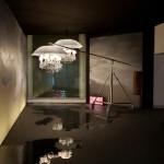 baccarat lamparas de techo