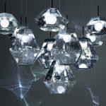 Lámpara de techo de Tom Dixon