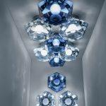 Lámparas Cut de Tom Dixon en GUNNI&TRENTINO