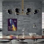 Lámparas de techo de diseño en GUNNI&TRENTINO