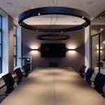 Iluminación técnica para oficinas Delta Light