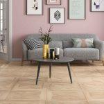 suelos de madera modernos de distintos diseños