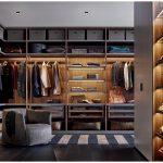 Sistema de armarios Senzafine