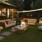 Muebles de exterior de lujo FENDI CASA en GUNNI&TRENTINO