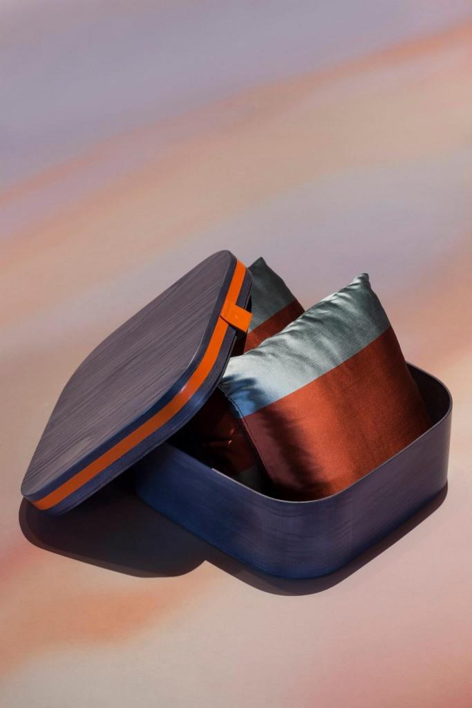 Armani-pillows
