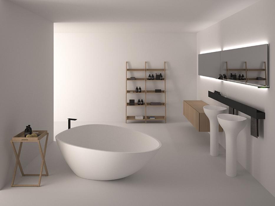 Muebles de baño agape   gunni & trentino