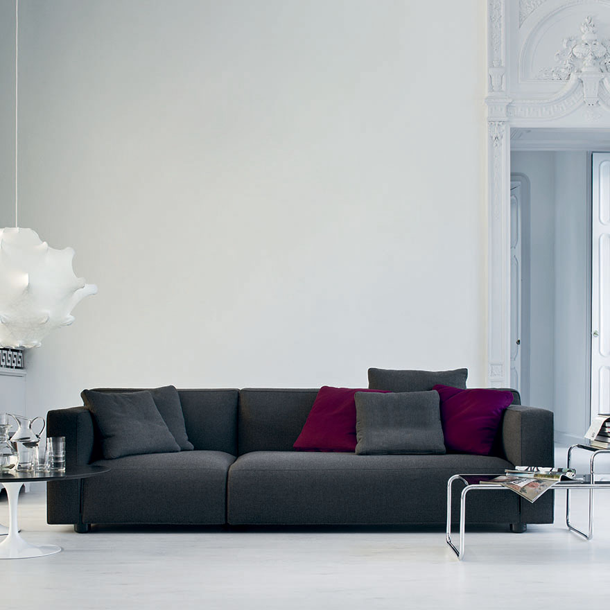 Muebles de dise o knoll gunni trentino for Muebles de oficina knol