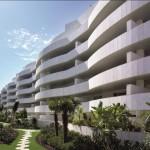 Piedra natural GUNNI&TRENTINO para fachadas ventiladas