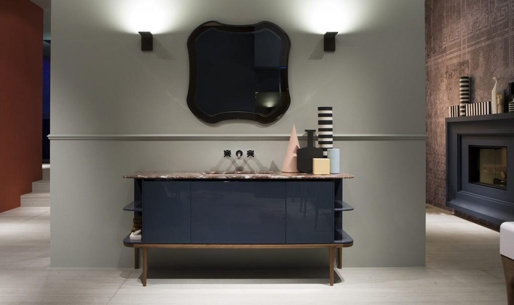 Muebles y accesorios de baño Antonio Lupi 2014
