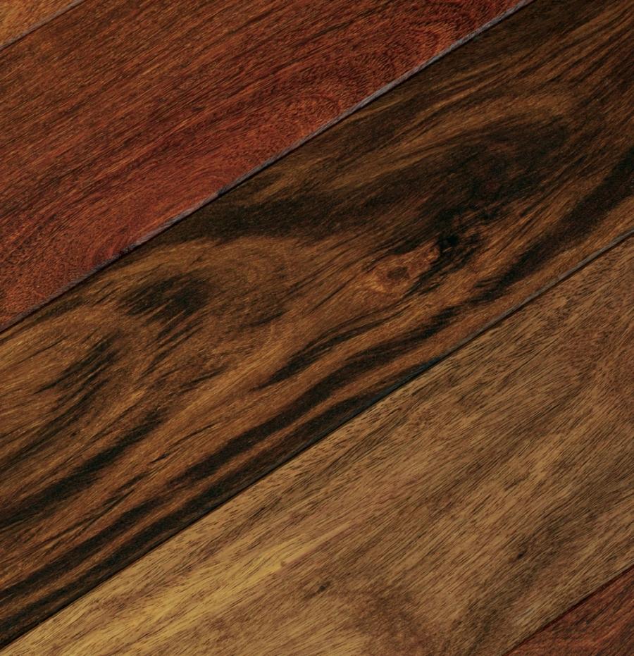 Suelos de madera - Gunni & Trentino