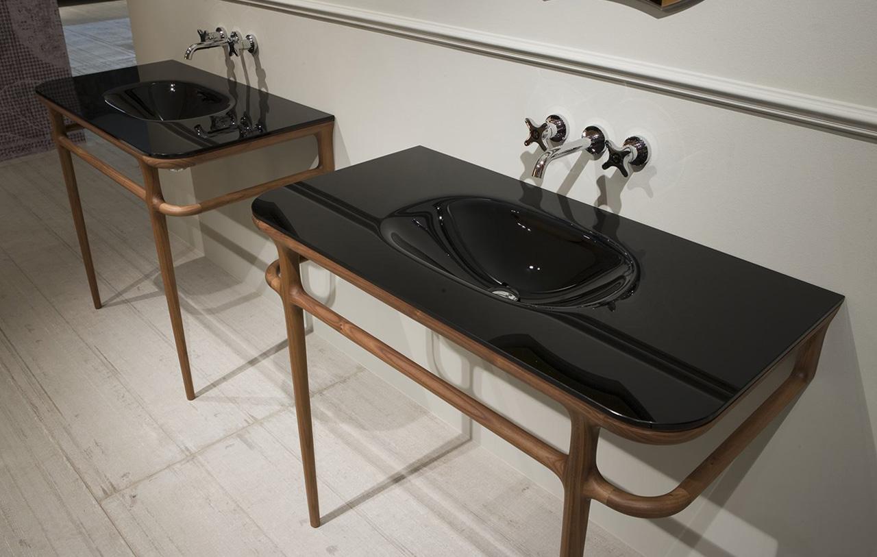 antonio lupi ba os gunni trentino. Black Bedroom Furniture Sets. Home Design Ideas