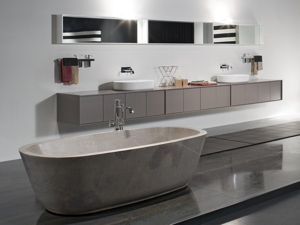 Cabinas De Ducha Kos:Antonio Lupi baños – Gunni & Trentino